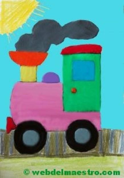 Locomotora-