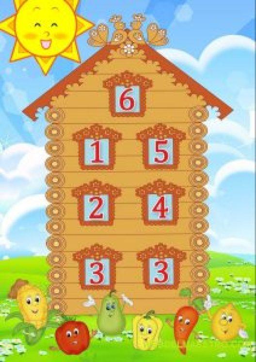 Composición de números-6-