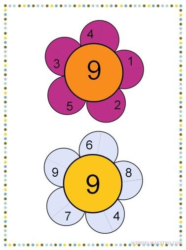 Descomposicion de números-9--