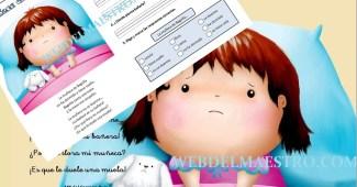 Lecturas infantiles - Letra Ñ-