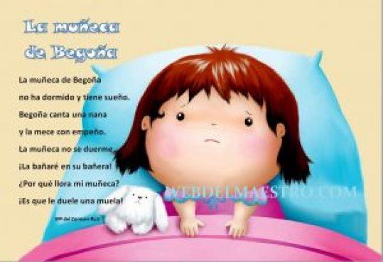 Lecturas infantiles-Letra Ñ
