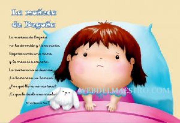 Lecturas infantiles-Letra Ñ cursiva