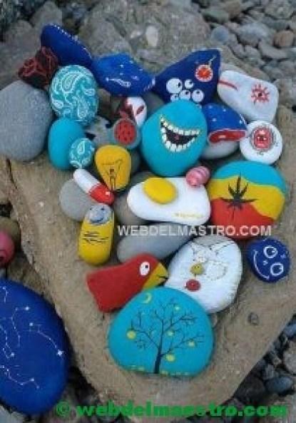 divertidas piedras pintadas-6