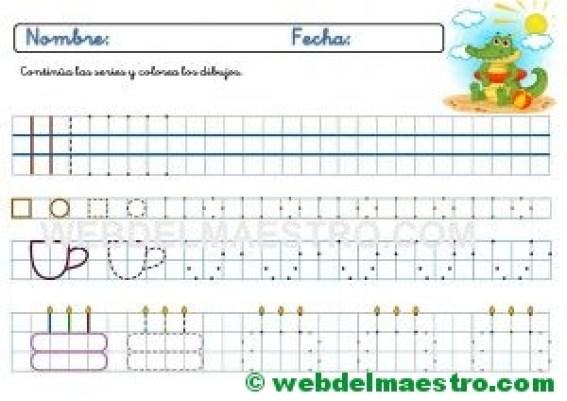Ejercicios de grafomotricidad para imprimir-13
