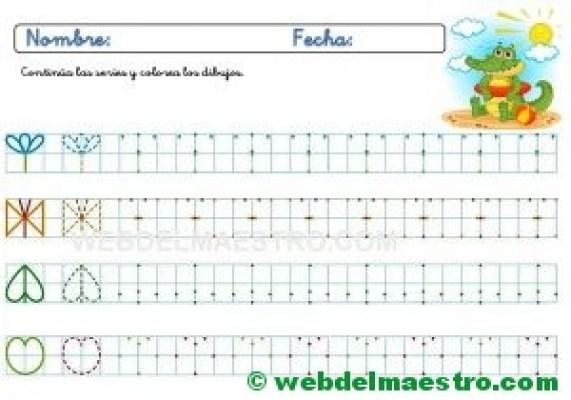 Ejercicios de grafomotricidad para imprimir-17