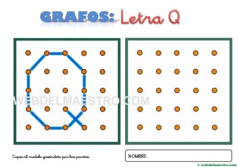 Letra Q
