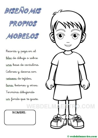 Modelo para hacer manualidades-5