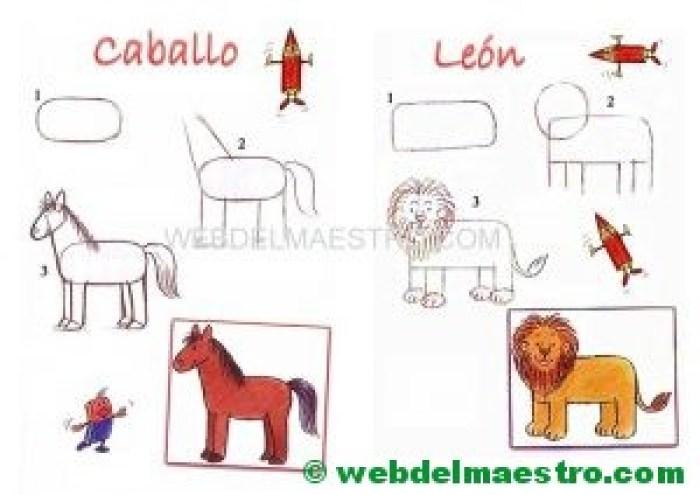 Dibujos Faciles Aprender A Dibujar Web Del Maestro Ver más ideas sobre dibujos, dibujos a lapiz faciles, dibujos bonitos. dibujos faciles aprender a dibujar