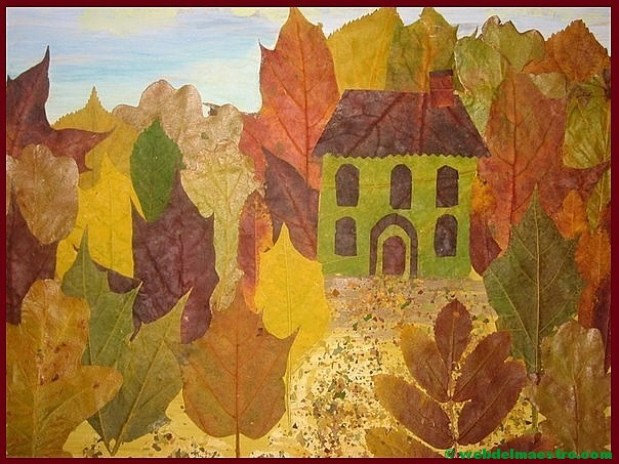 manualidades de otoño para adultos-1