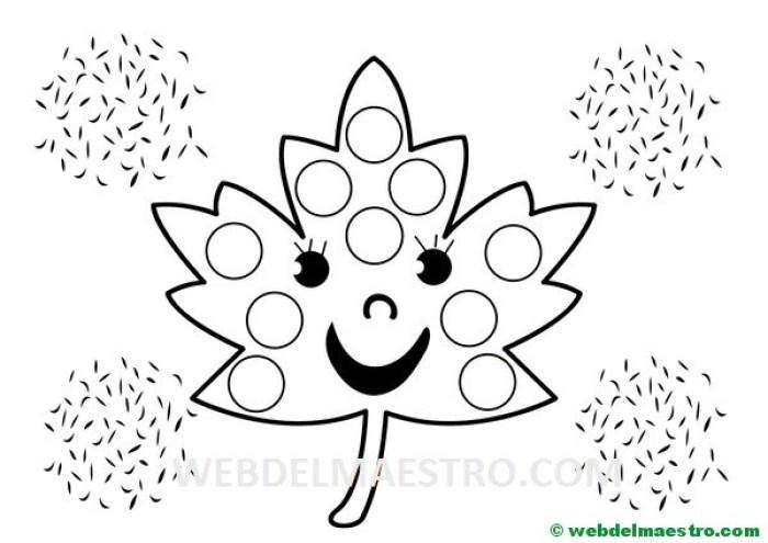 Fichas y actividades para niños de dos años - Web del maestro