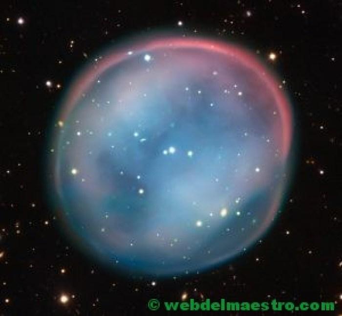 Nebulosa del Búho-