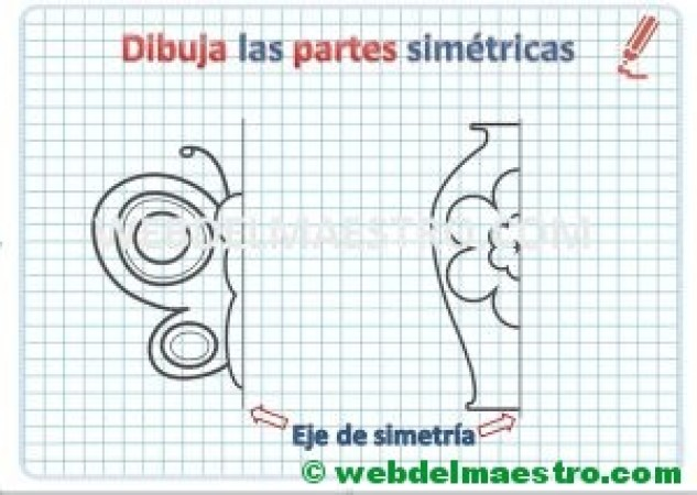 Dibujos simetricos-actividades-5