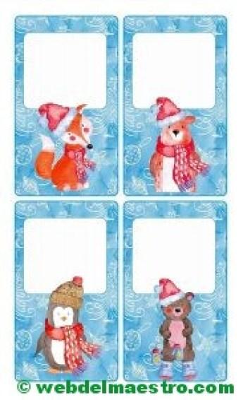 tarjetas de navidad-tamaño mediano-1