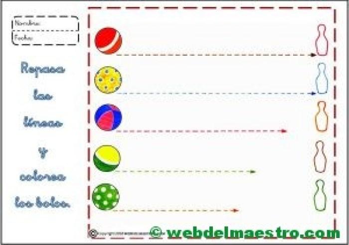 Ficha Educacion Infantil-1