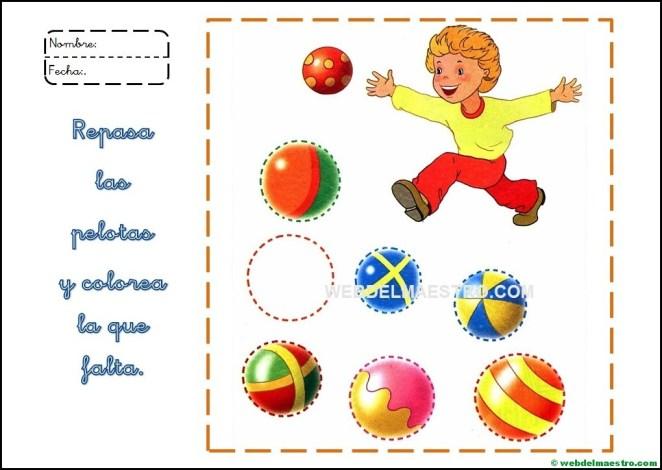 Ficha Educacion Infantil-12