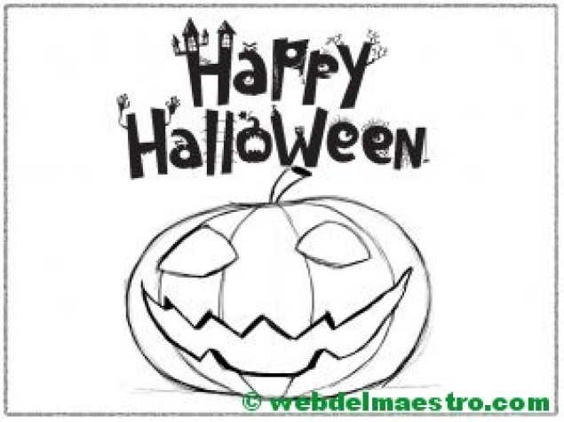 Calabaza de Halloween-7-