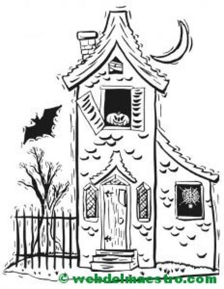 Casas de Halloween-7