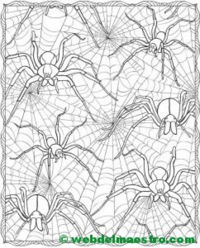 Dibujo de halloween-6
