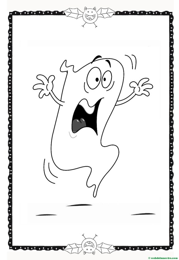 Fantasmas Halloween-3