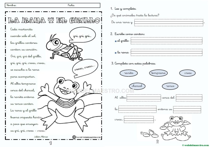 Lectoescritura-silabas trabadas-letra cursiva