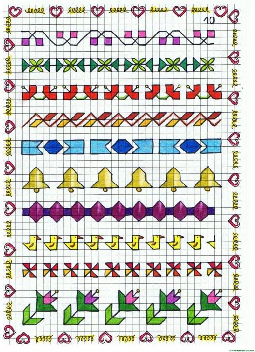 Ficha 10 coloreada