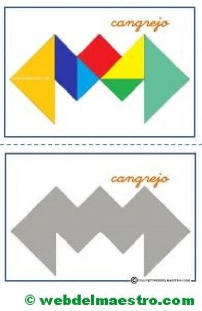 tangram-cangrejo