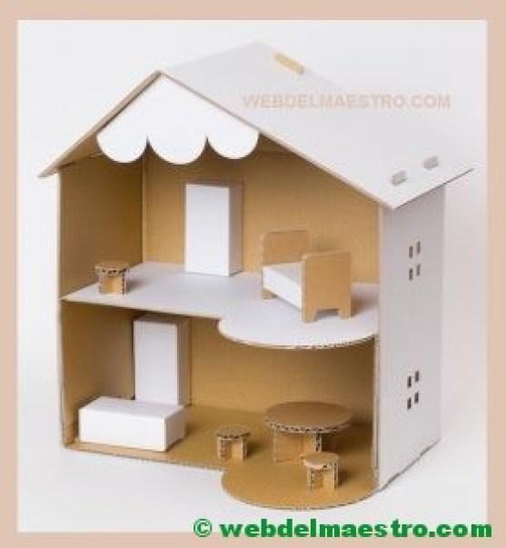 casa de carton--