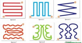 Ejercicios cerebrales-gimnasia cerebral