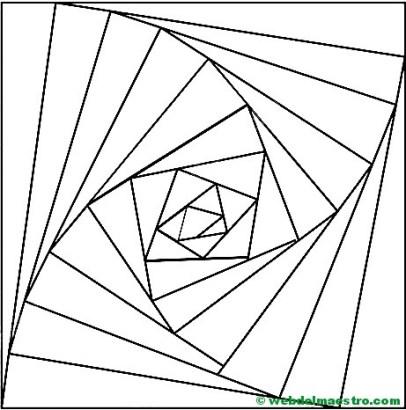 Dibujo para colorear nº 2