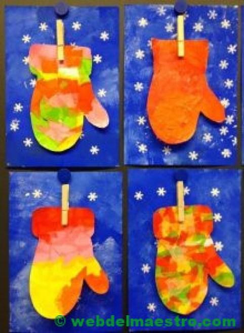 manualidades de navidad para infantil-10