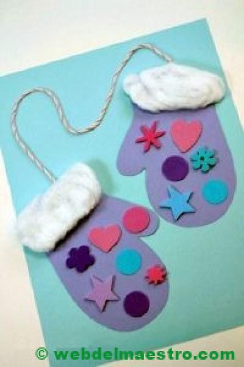 manualidades de navidad para infantil-7