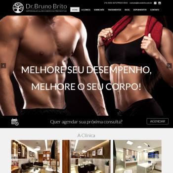 Dr. Bruno Brito