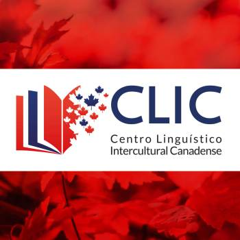 IIdentidade visual CLIC Canada