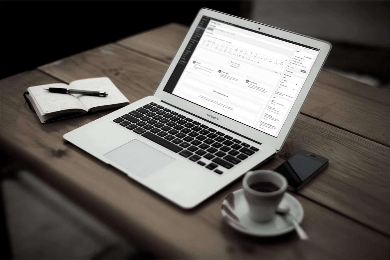 Werkwijze websiteontwikkeling
