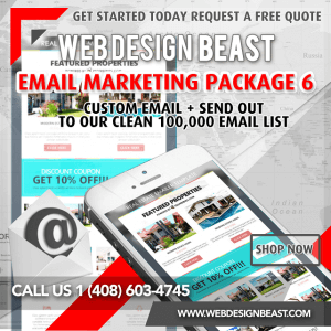 Email Marketing Package 6