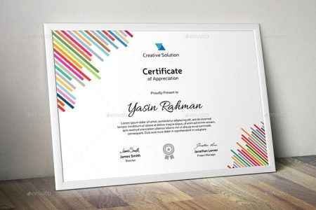 70  Best Certificate and Diploma Templates   Free and Premium Download 12 Premium Certificate2