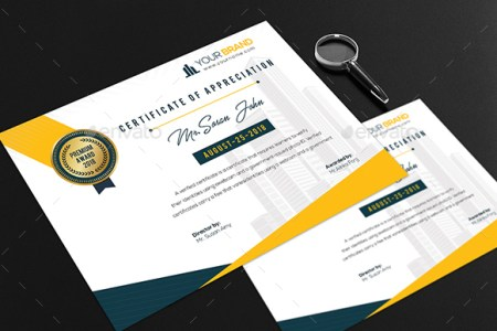 70  Best Certificate and Diploma Templates   Free and Premium Download Certificate