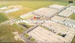 Servicii filmare cu drona Bucuresti