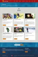 Realizare site tabere copii Bucuresti