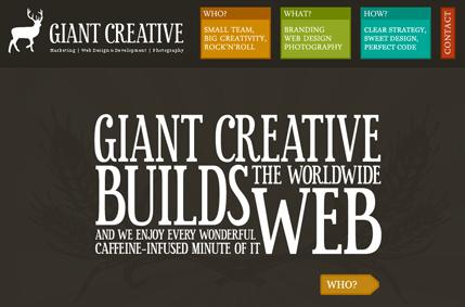 Giant Creative