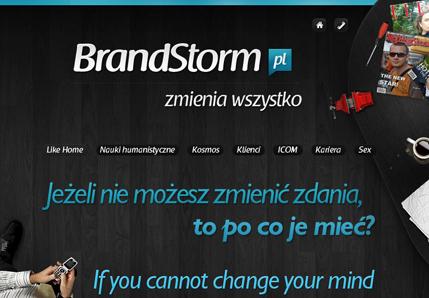 Brand Storm