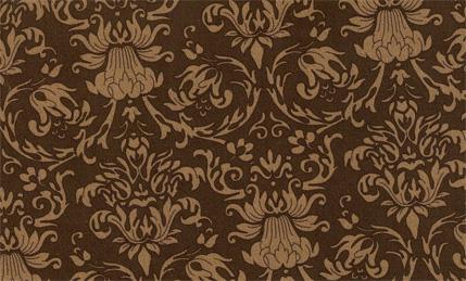 Art Nouveau Pattern Texture