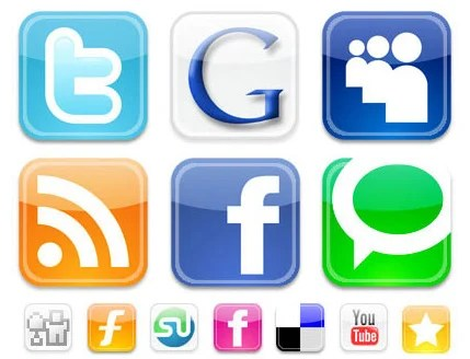 Social Network Images