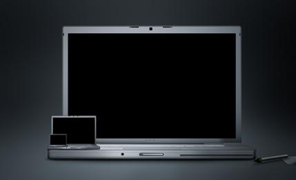 The Pro. MacBook Pro