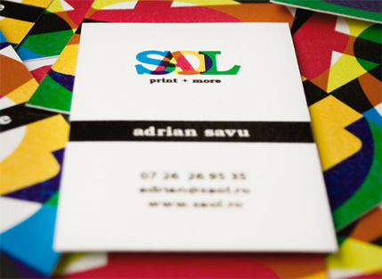 Saol Print