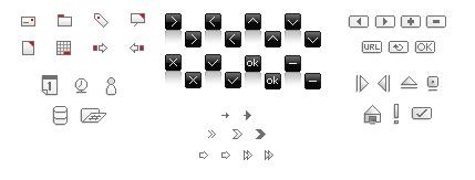 mIcons - Kostenlose Icons