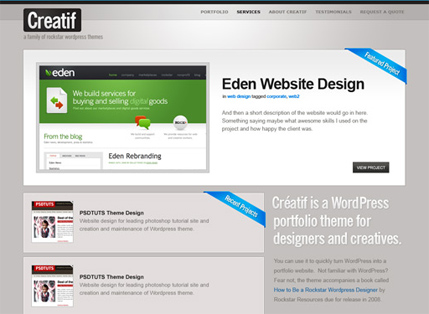 New Plus Tutorial - Designing a Family of Websites