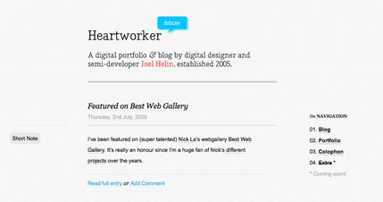 Heartworker