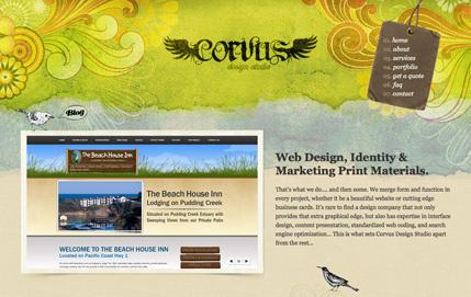 Corvus Design Studio