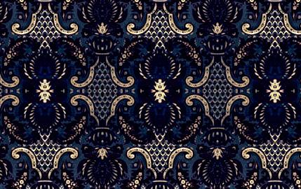 Nouveau Pattern 2